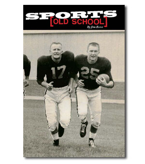 Old School – Sports Stories