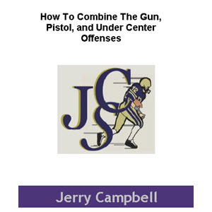 How To Combine The Gun, Pistol, And Under Center Offense