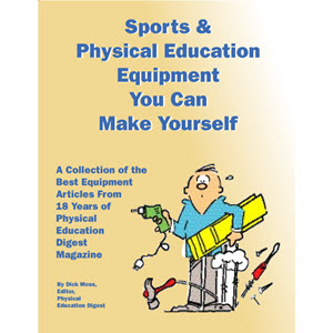 Sports & PE Equipment You Can Make Yourself
