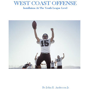 West Coast Offense At The Youth Level