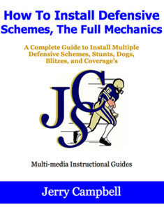 How To Install Multiple Defensive Schemes