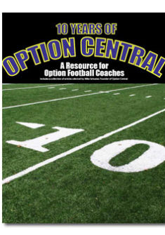 Option Central Annual Subscription