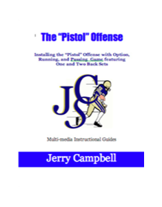 The Pistol Offense