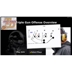 TripleGunVirtualPlaybookVol1