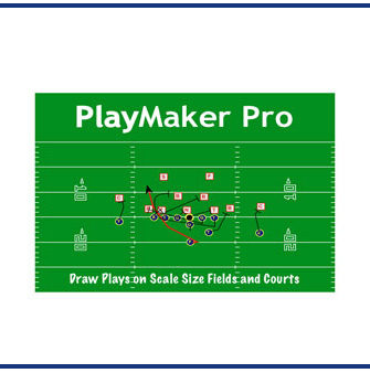playmaker pro icon