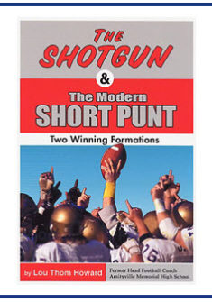 The Shotgun And The Modern Short Punt