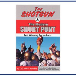 The Shotgun And The Modern Short Punt