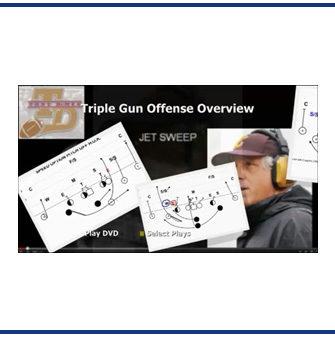 triple gun dvd icon