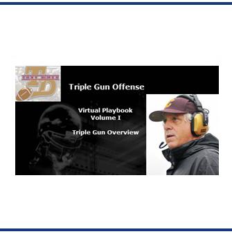 Trple Gun Overview