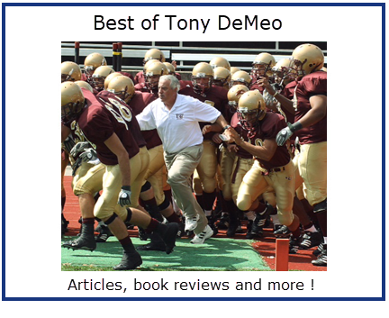 The Best of Tony DeMeo